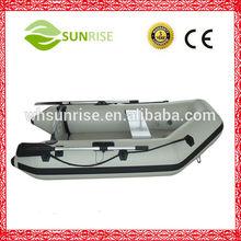 PVC Float Fishing Boat Inflatable