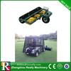 golf driving range equipment