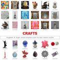 Cinese cartoline invito compleanno: una fermata sourcing dalla cina: mercato yiwu per papercraft