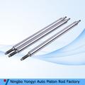 Caliente- la venta directa de la fábrica del amortiguador de choque de la barra de pistón de rod de pistón partes del amortiguador