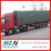 pvc tarpaulin truck cover,pvc coated nylon tarpaulin