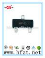 amplificador de potencia del transistor 2sc1623