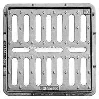 B125 C250 D400 E600 F900 Concrete Sewer Cover with EN124 BVQI AS3996