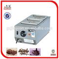 Máquina de derretimento do chocolate com 2 tanques EH-22 0086-13632272289