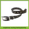 Waterproof smart high quality tpu dog collar for sporting