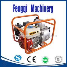 Fengqi hot sale high pressure '1.5'and ' 2' inch 16HP 210cc water pump