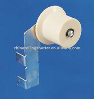 parts of door roll shutter