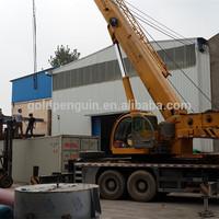China Zhengzhou QIE Palm oil refinery plant equipment for sale