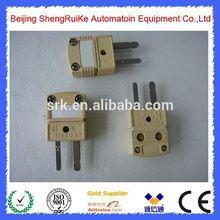 K type Flat pin Mini OMEGA Thermocouple connectors