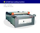 3d printer machine big size 3d laser glass engraving machine wooden letter cutting machine