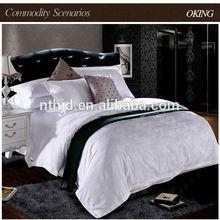 Professional supplier new 2014 60s*60s Original Brand hotel bedding set