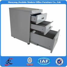 OEM office mobile 2 drawer 4 drawer fireproof knoll file cabinet remove drawer