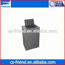Automatic calorific value meter/heat capacity calorimeter coal