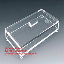 High quality clear PMMA board / transparent acrylic