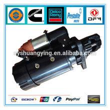 starter in dongfeng truck parts vm diesel starter motor