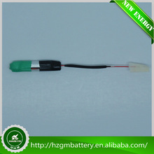 Factory price Rechargeable 3.7v lithium battery