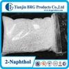 99%min Technical Grade 2-Naphthol, CAS No.: 135-19-3