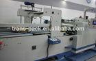 Automatic international folding machine gluing