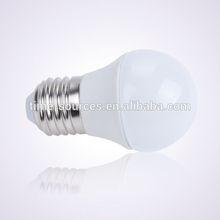 high brightness &low price super quality on China market led bulb