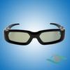 144hz dlp 3d glasses , active 3d glasses for projector
