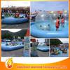 fancy whirlpool bathtub inflatable water swimming pool