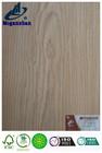 reconstituted engineered wood veneer red oak-57C crown flat cut with fleece backed FSC certification