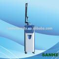 Atacado laser de co2 ginecologia fracionário rf co2 laser / Vagina Tighting de laser de co2 fracionado / a laser de co2 fracionado