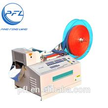 PFL-590 Yarn for polyester ribbon Cutting Machine