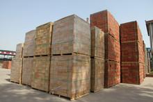 Refractory Abrasion Brick