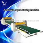 laminate floor making machine