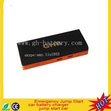 2014 Best selling legoo car jump starter 12000mah 12V emergency multifunction tool kits