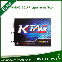 New +Quality A+ ] KTAG K-TAG ECU Programming Tool ECU Prog Tool Master Version K-tag for chiptuning FREE SHIP BY DHL EMS