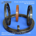 Oil seals/ shaft seal for hydraulic components like pump and motor)