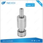 2014 NexCii New arrival Fogger V4 / Fogger 4.1 gift box package mini fogger