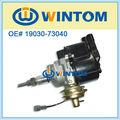 19030-73040 la venta caliente y el mejor precio de toyota motor diesel para los modelos de distribuidor de montaje