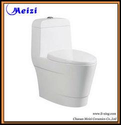 siphonic ceramic sanitary ware colour toilet