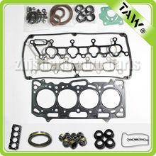 mitsubishi engine parts 4g13 full gasket kit