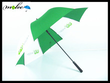 Good Looking Rubber Painted Handle Golf Umbrella