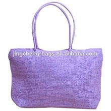 unique luxury straw shopping bag for travel