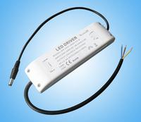 High quality CE RoHS EMC LVD 5050 smd led strip power supply, 110v 12v ac/dc led transformer, 12v led power supply