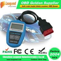 OBDII/EOBD toyota scan tool/auto scanner for honda/used car diagnostic scanner