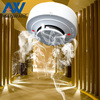 Coventional fire alarm 24V electronic Smoke sensor detector,newest design CSD311