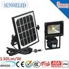Solar led Lighting 12V 24V flood sensor 10w 20w 30w 50w