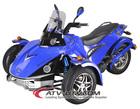 EEC Approved 250cc honda atv racing