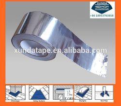 adhesive aluminium foil tape