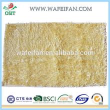 polyester straw sleeping mats