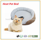 2014 HOT SALE! Heated Pet Bed Pad