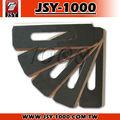 Alfombras jsy-860c cuchillos cuchillas de afeitar