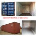utiliza contenedores de camiones para la venta
