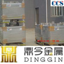 stainless steel IBC tank sulfuric acid tank